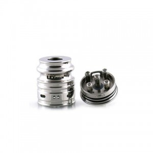 The functions of rebuildable atomizers