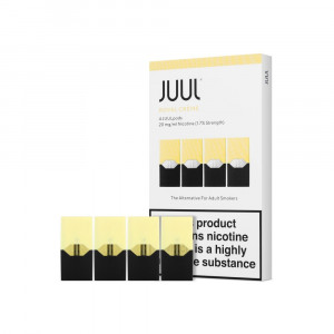 Pods for Juul UK